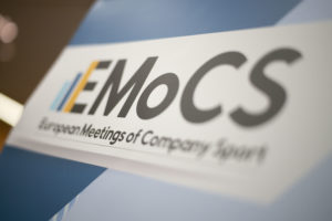 EMoCS unveils video « call to action »