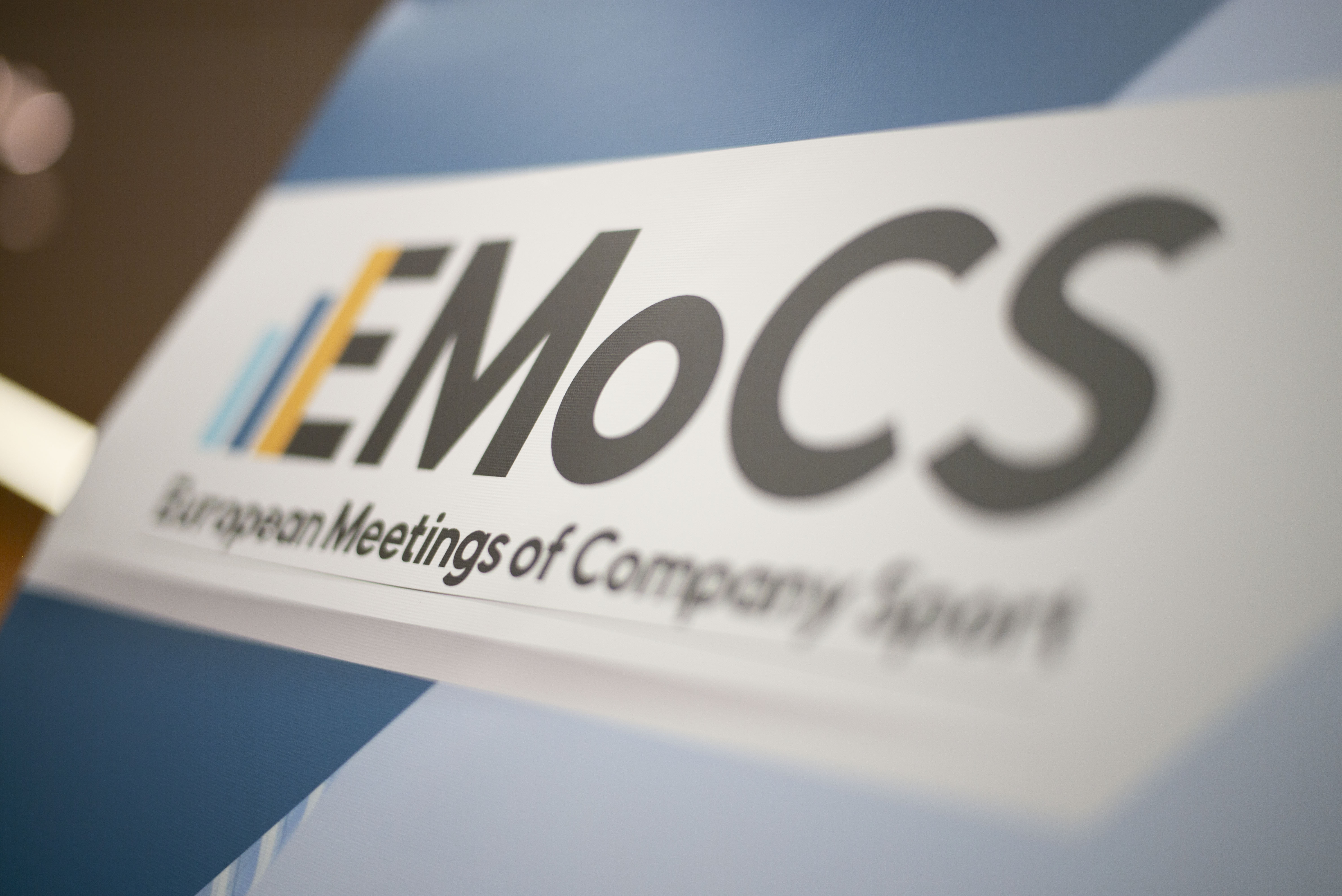 EMoCS unveils video «call to action»