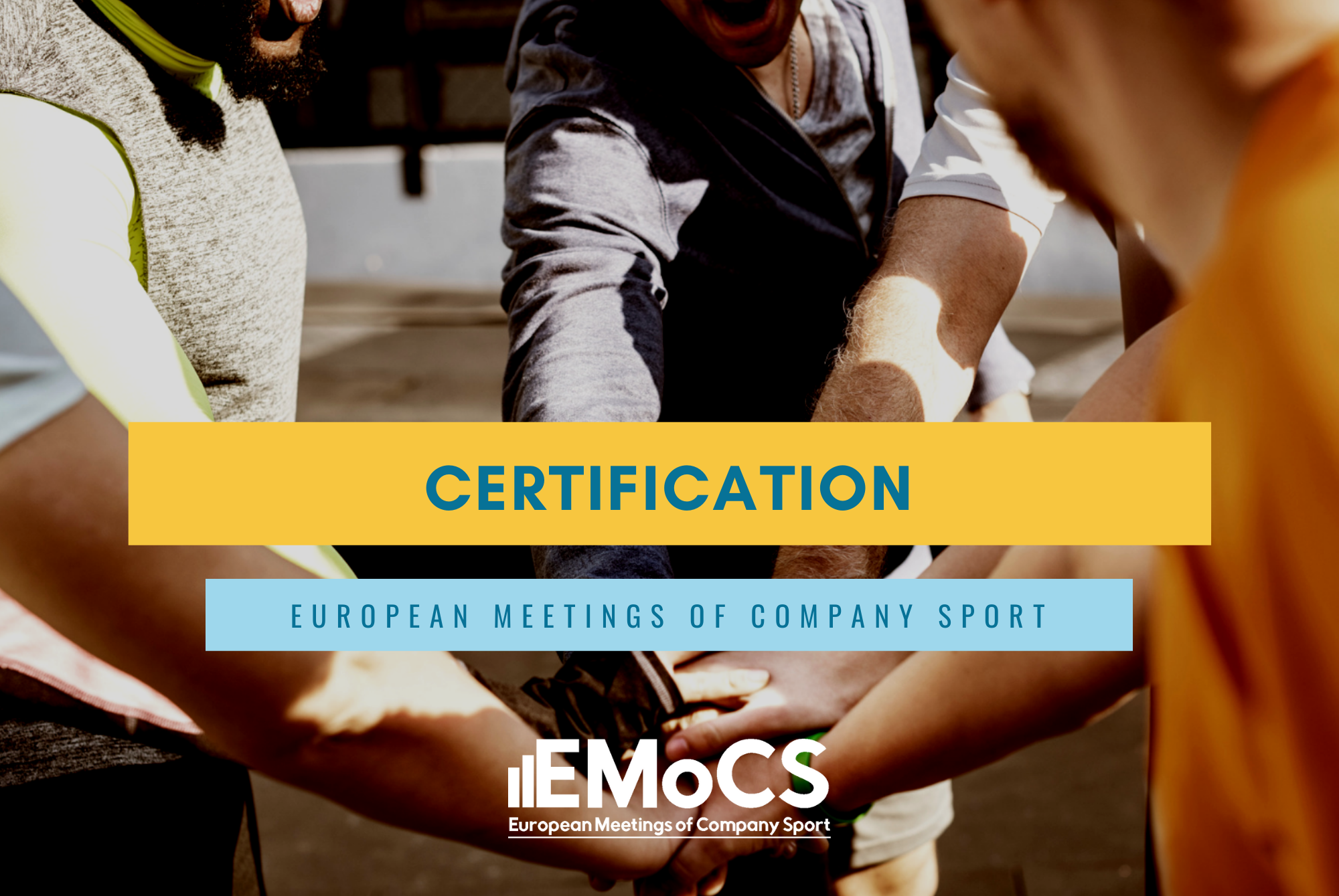 emocs active workplace certification